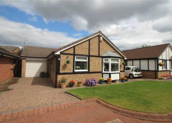 Thumbnail 3 bed bungalow for sale in Brimston Close, Hartlepool