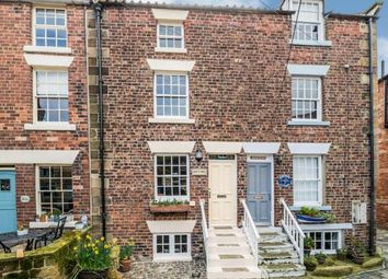 Thumbnail 4 bed property for sale in Chapel Yard, Staithes, Saltburn By The Sea, North Yorkshire