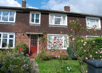 Thumbnail Terraced house for sale in East Crescent, New Southgate