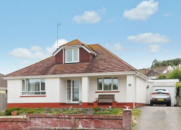 Thumbnail 3 bed bungalow for sale in Broadsands Avenue, Paignton