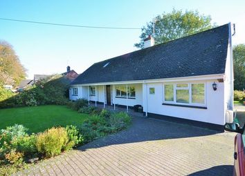 Thumbnail 5 bedroom chalet for sale in Blundells Avenue, Tiverton