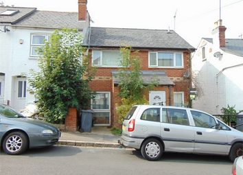 3 bed terraced house for sale in Foxhill Road, Reading, Berkshire RG1