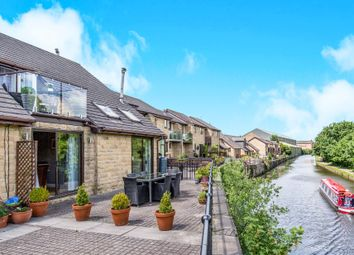 Thumbnail 3 bed semi-detached house for sale in Airedale Quay, Rodley, Leeds