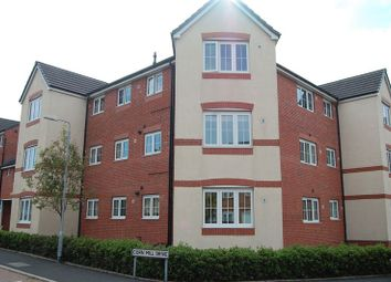 Thumbnail 2 bedroom flat to rent in Ruskin Court, Farnworth, Bolton