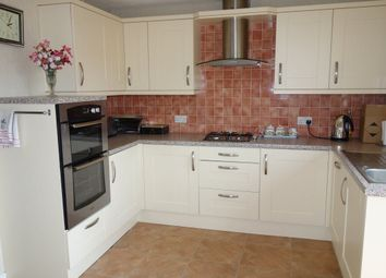 Thumbnail 2 bed bungalow to rent in Cheshire Court, Ramsbottom