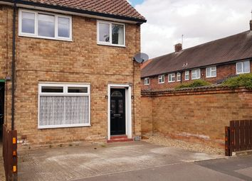 Thumbnail 3 bed end terrace house for sale in Medina Road, Hull