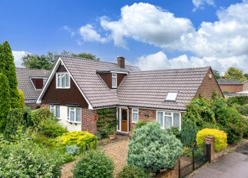 Thumbnail Detached house for sale in Crossett Green, Hemel Hempstead