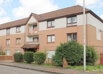 Thumbnail 2 bed flat for sale in 162, Dalriada Crescent, Forgewood, Motherwell ML13Xs