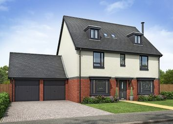 Thumbnail 5 bed detached house for sale in Off Woodfield Way, Balby, Doncaster, South Yorkshire