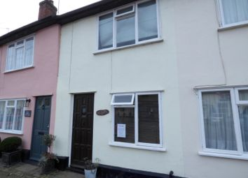 Thumbnail 1 bed cottage to rent in Little Timbers Little St. Marys, Long Melford, Sudbury