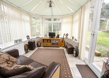 Thumbnail 4 bed detached house for sale in Cobden Avenue, Harley Whitefort, Worcester