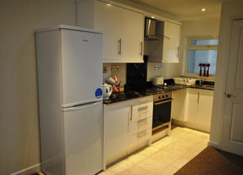 Thumbnail 2 bed maisonette to rent in 280 Wells Road, Knowle, Bristol