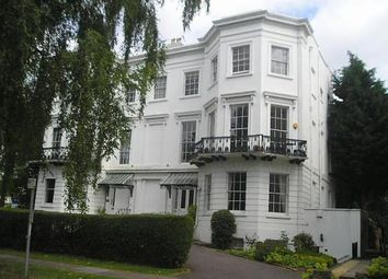 Thumbnail 2 bedroom flat to rent in Pittville Lawn, Pittville, Cheltenham