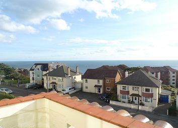 Thumbnail 2 bed flat to rent in Sea Road, Bournemouth