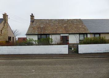 Thumbnail 3 bed semi-detached house for sale in Geise Houses, Geise, By Thurso