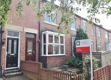 Thumbnail 2 bedroom terraced house for sale in May Avenue, Ryton