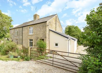Thumbnail 3 bed semi-detached house for sale in Oddington, Gloucestershire