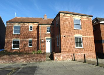 Thumbnail 1 bed flat to rent in Bakers Road, Norwich