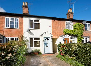 Thumbnail 2 bedroom terraced house for sale in Common Road, Claygate, Esher