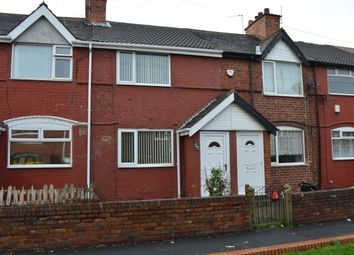 Thumbnail 3 bed terraced house to rent in Nelson Road, Maltby, Rotherham