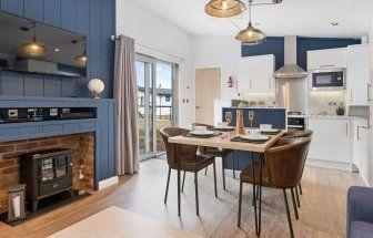 Longstone Road, St Mabyn, Bodmin PL30. 2 bed lodge for sale