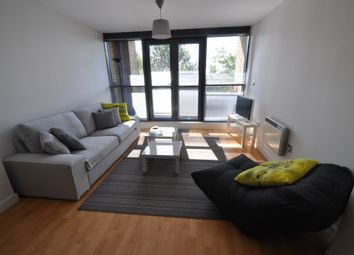 Thumbnail 2 bed flat for sale in Apartment 30 Queens Court, 57 Queens Dock Avenue, Hull, East Riding Of Yorkshire