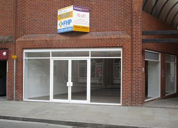 Thumbnail Retail premises to let in 21 Albert Street, Albert Street, Derby