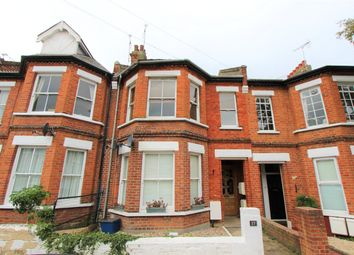 Thumbnail 2 bedroom flat to rent in Victoria Drive, Leigh-On-Sea, Essex