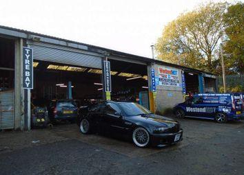 Thumbnail Parking/garage for sale in Unit 5, Kirkham Garage, Oswaldtwistle