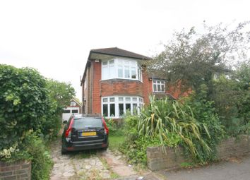 Thumbnail 3 bedroom semi-detached house to rent in Lynwood Road, Epsom