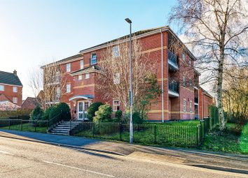 Thumbnail 2 bed flat for sale in Chasewater Drive, Norton Heights, Stoke-On-Trent