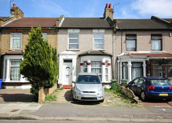 Thumbnail 4 bedroom terraced house for sale in Westwood Road, Seven Kings, Ilford