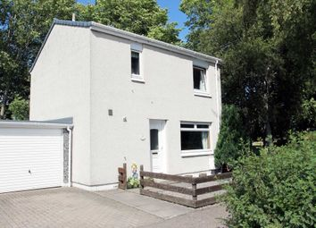 Thumbnail 2 bed detached house for sale in Clans Crescent, Nairn