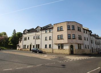 Thumbnail 2 bed flat for sale in Smithy Court, Inverkip, Inverclyde