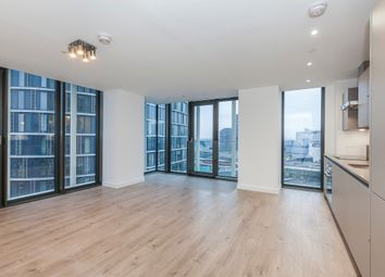 Thumbnail 2 bed flat for sale in Great Eastern Road, Stratford, London
