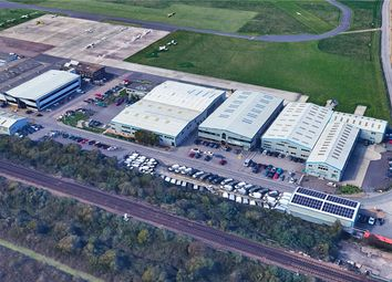Thumbnail Light industrial for sale in Hanger 4, Plot 8, Brighton City Airport, Shoreham By Sea, West Sussex