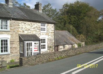 Thumbnail 2 bed end terrace house to rent in Gernant, 1, Lower Cwrt, Pennal, Powys