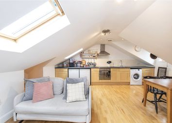 Thumbnail 1 bed flat for sale in Wimbart Road, London