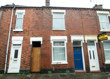 Thumbnail 3 bed terraced house for sale in Winifred Street, Hanley, Stoke-On-Trent