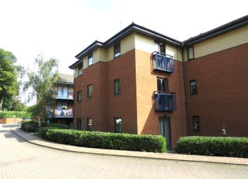 Thumbnail 1 bedroom flat for sale in Water End, Thorpe Meadows, Peterborough