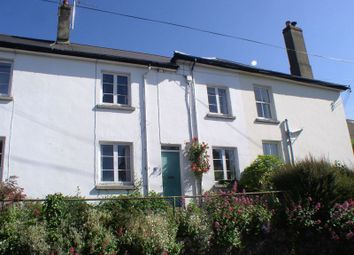 Thumbnail 2 bed cottage to rent in Drewsteignton, Exeter