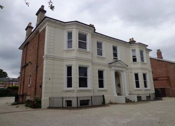 Thumbnail 2 bed flat to rent in Warwick New Road, Leamington Spa