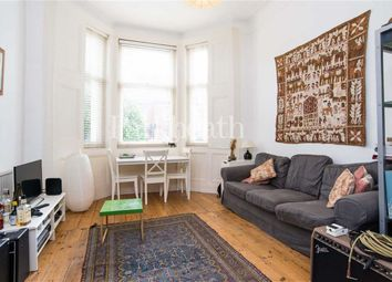 Thumbnail 1 bedroom flat to rent in Greencroft Gardens, South Hampstead, London