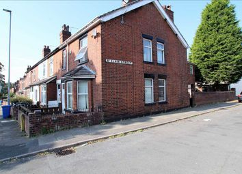 Chaplin Road, Normacott, Stoke On Trent ST3. 6 bed end terrace house