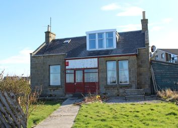 Thumbnail 3 bed detached house for sale in Great Western Road, Buckie