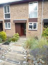 Thumbnail 2 bed terraced house to rent in Cavalier Way, East Grinstead, West Sussex