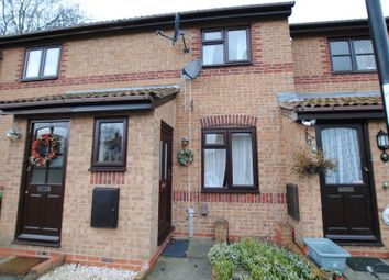 Thumbnail 2 bedroom terraced house for sale in St. Augustine Gardens, Southampton