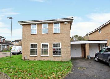 4 bed link-detached house for sale in Greenacres Close, Farnborough, Kent BR6