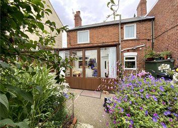 Thumbnail 1 bedroom semi-detached house for sale in Birchwood Lane, Somercotes, Alfreton