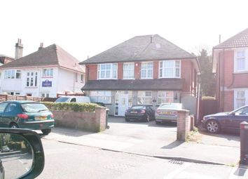 Thumbnail Room to rent in Stokewood Road, Winton, Bournemouth